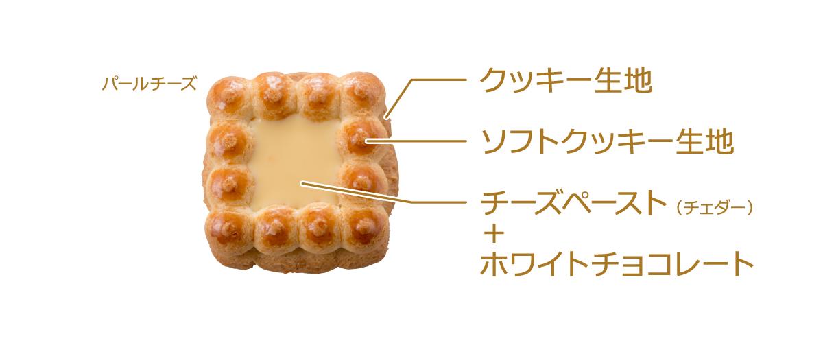 パールチーズ